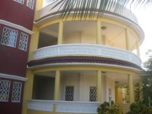 Mogadishu University Office
