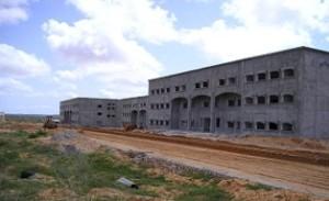 Mogadishu University Stages