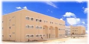 Mogadishu University Warshadaha