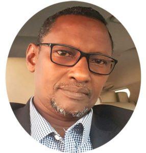 Eng Abdulkadir Wardhere Kulane General Manager